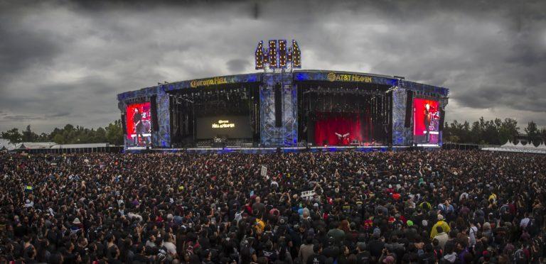 Hell & Heaven: Bandas cancelan presentación por Coronavirus