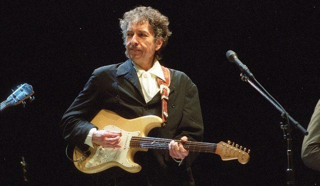 Acusan a Bob Dylan de abuso sexual de una menor de 12 años