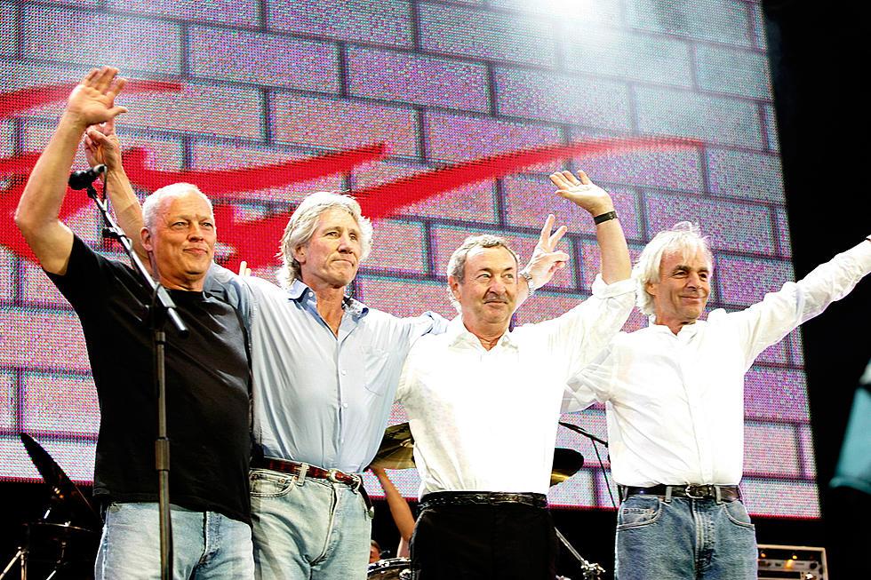 Pink Floyd estrenará conciertos en live straming cada viernes