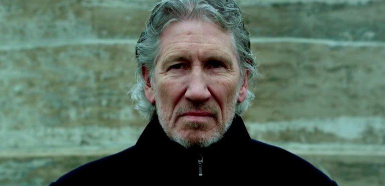 Roger Waters_Rovi