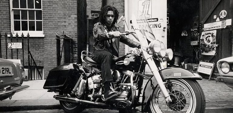 Cuando el Punk encontró al Reggae (o viceversa)