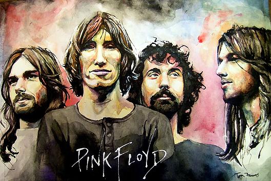 Escuchar Pink Floyd mejora la salud mental: Estudio de la Universidad de Cardiff