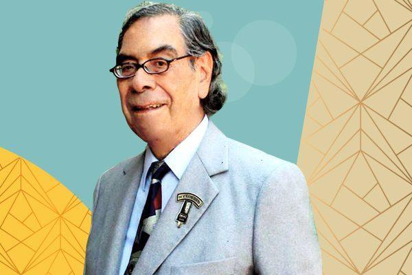 Muere Héctor Martínez Serrano, leyenda de la radio en México