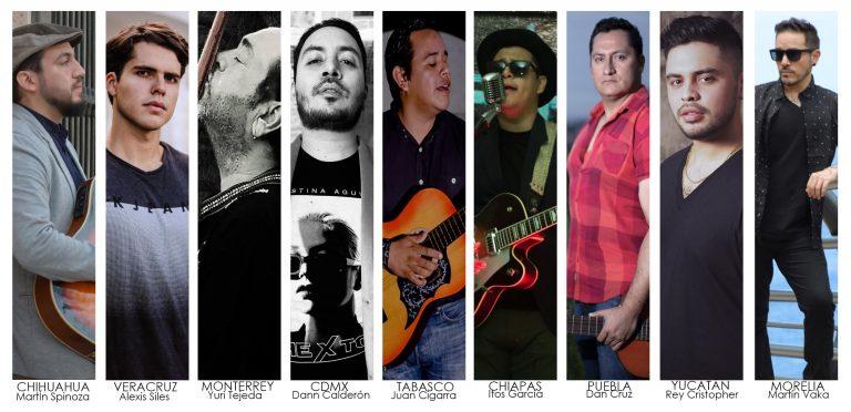 Estos son los ocho finalistas mexicanos  de #FICPuntaDelEsteMX