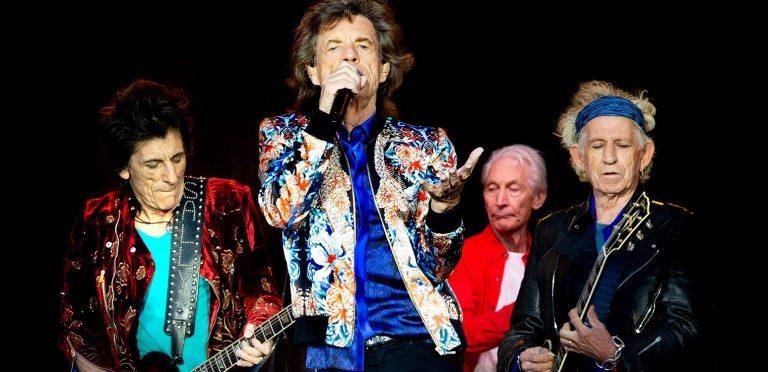 -- Rolling Stones