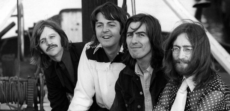 The Beatles: La banda con más ventas en el 2020