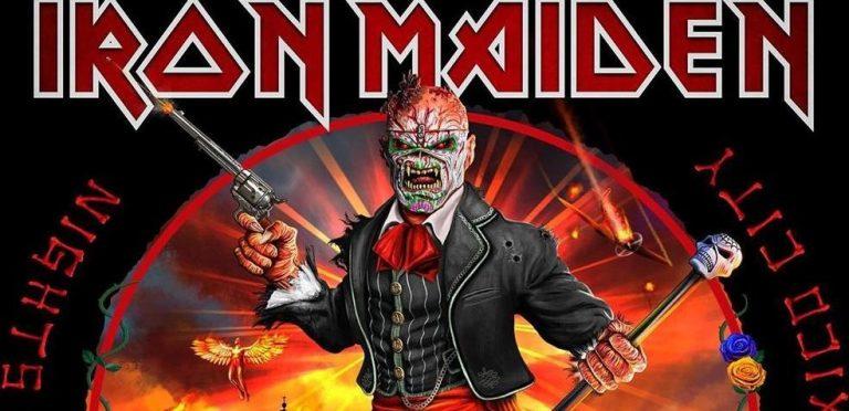 iron maiden mexico crooked magazine