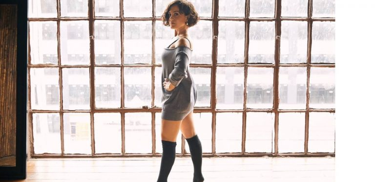 Sarah Ontaneda, ecuatoriana haciendo música en Nueva York