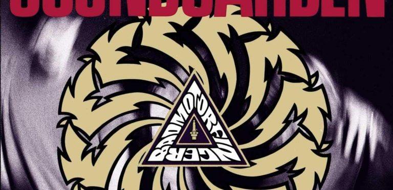 Badmotorfinger-Soundgarden