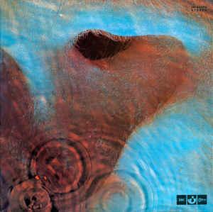 Meddle- Pink Floyd