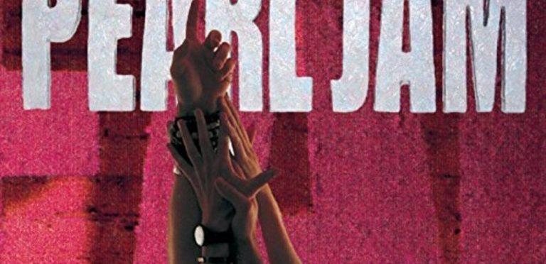Ten – Pearl Jam