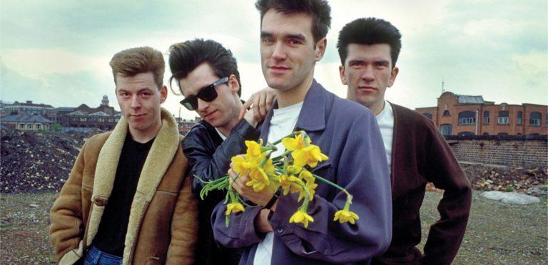 Así será la nueva película inspirada en The Smiths