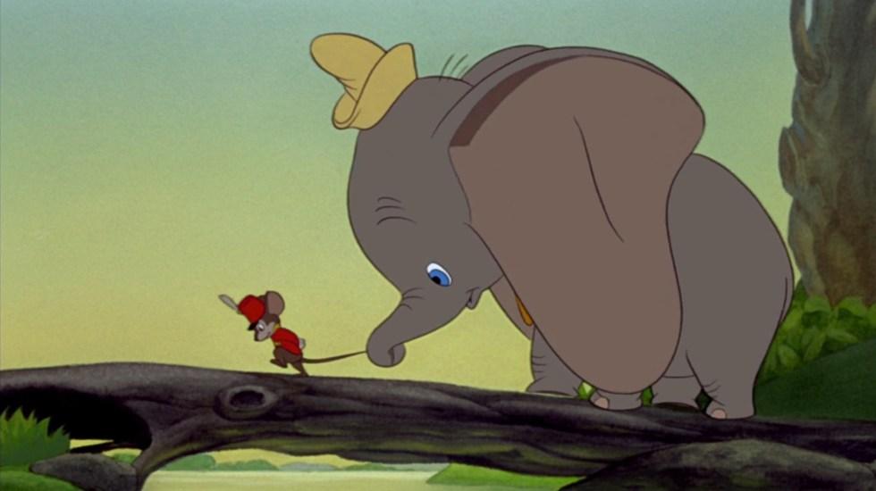 Disney retira de su catálogo a 'Dumbo' y a 'Peter Pan' por considerarlos racistas