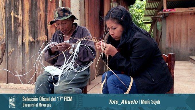 Cine tsotsil, oportunidad de romper estigmas formados por los medios