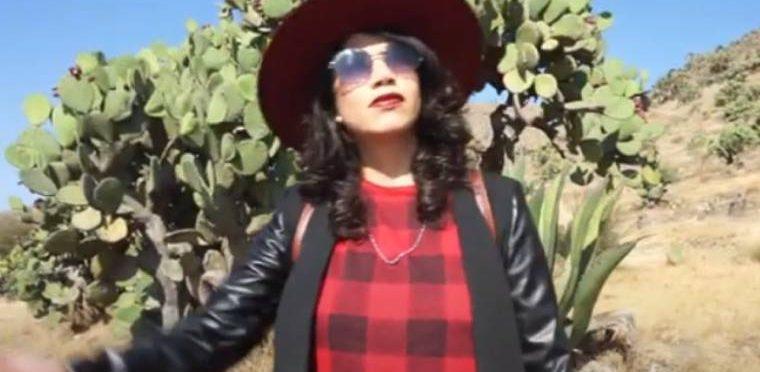 Iztel Azuara presenta el video de su nuevo tema Rompecabezas
