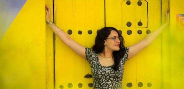 """Presenta Sarah de Cote su nuevo sencillo, """"Soltar"""""""