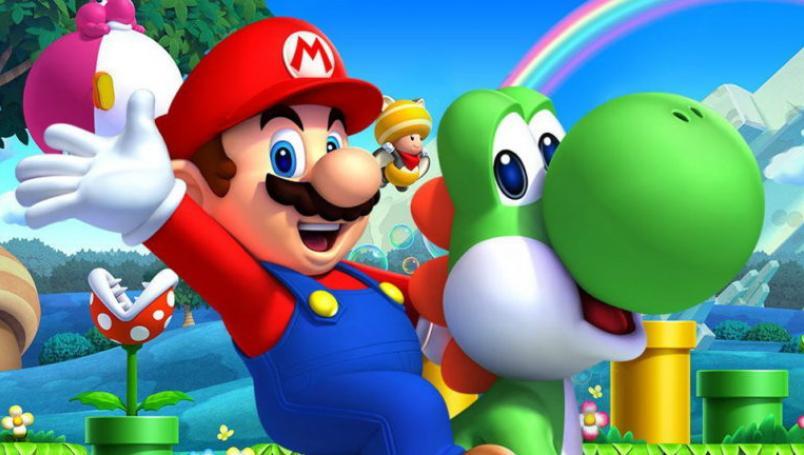 El 31 de marzo será el día en que Mario Bros morirá