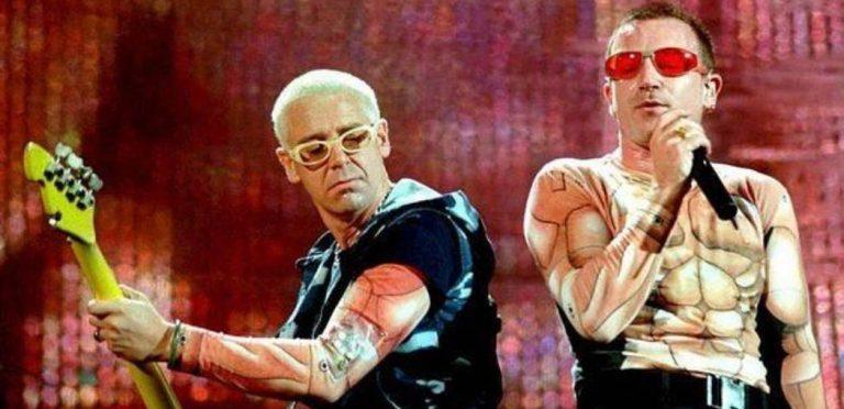 Pop Mart 97: Cuando U2 castigó México gracias a Zedillo