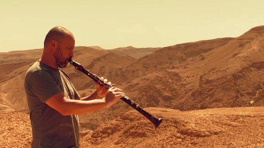 MUVA lanza Yéetel u pixáan Masada (Con el espíritu de Masada)
