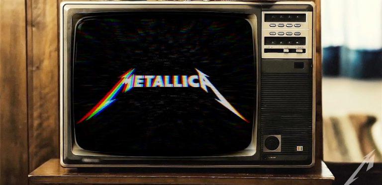 The Black Album Metallica