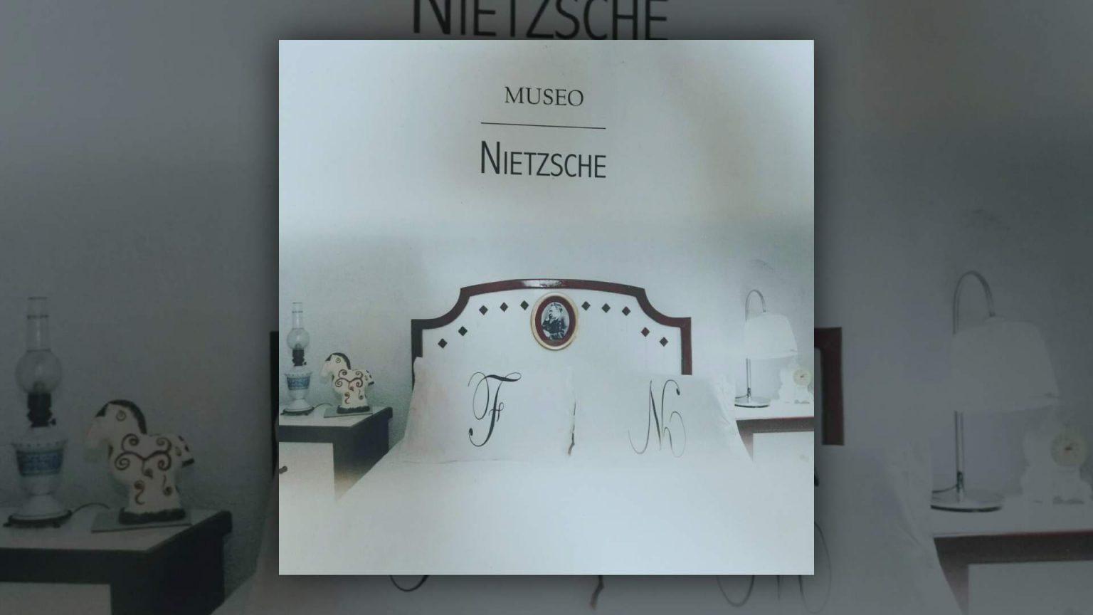 Museo de Nietzsche en Tlaxcala aspira al Récord Guinness