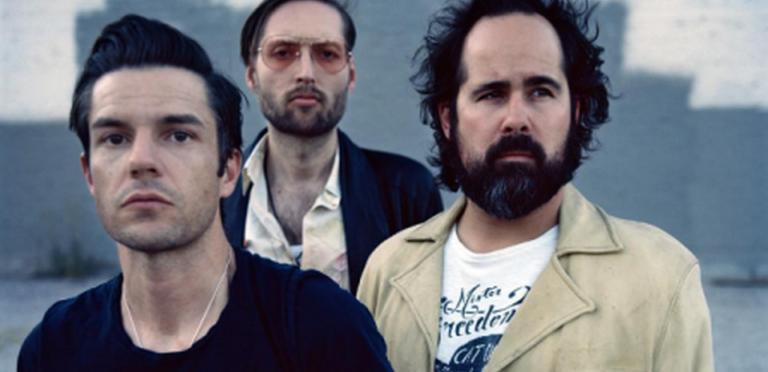 "The Killers anuncia su séptimo álbum de estudio ""Pressure Machine"""