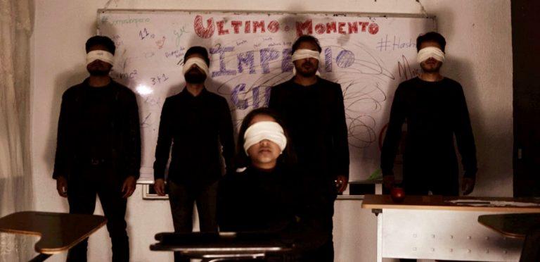 Último Momento, canción de Imperio Cinema inspirada en tiroteo del colegio Cervantes de Torreón