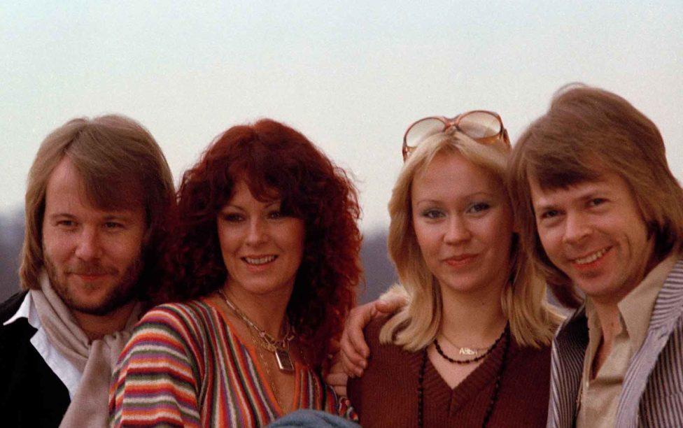 Abba vuelve 40 años después con cinco nuevas canciones