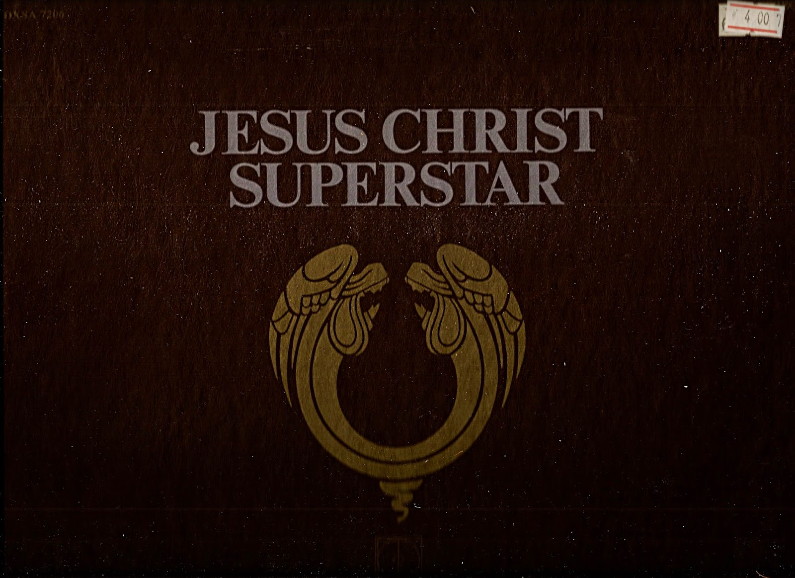 Jesucristo Superestrella cumple 50 años