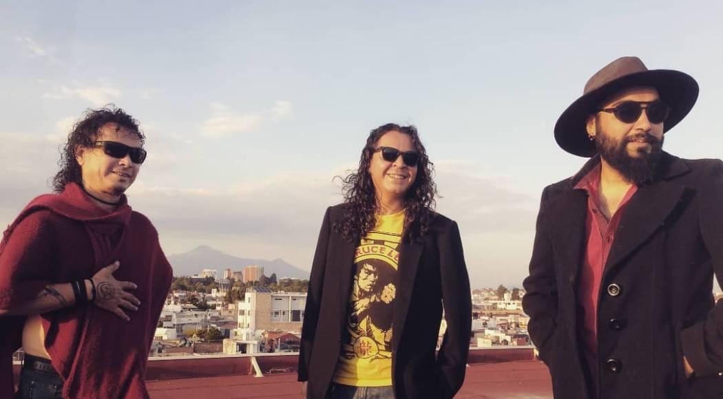 Rocko y los más Buscados debutan con Vivir Salir, un disco nostálgico