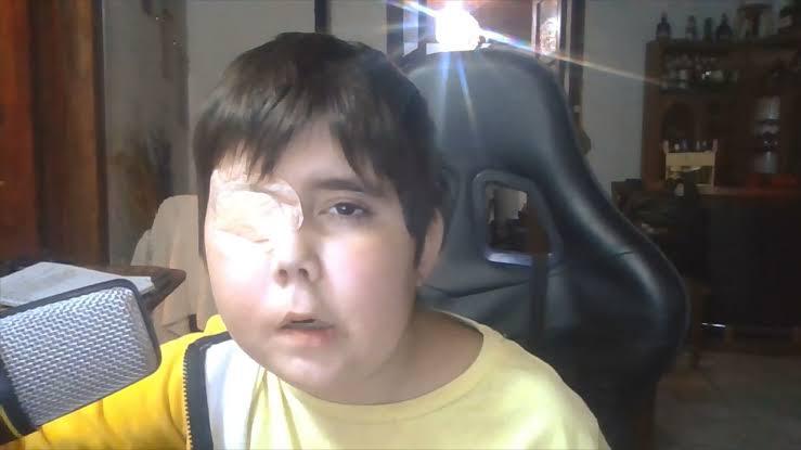 Murió Tomiii 11, el niño que cumplió su sueño de ser youtuber