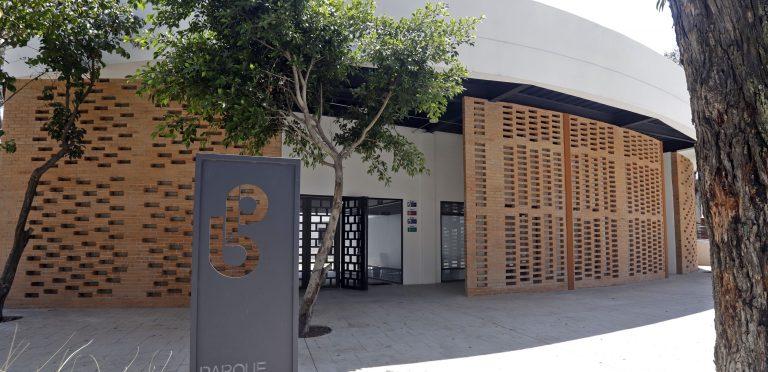 Parque Biblioteca Gilberto Bosques es sede del proyecto TNT MIC