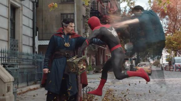 4 secretos que no notaste en el tráiler de 'Spider-Man: No Way Home'