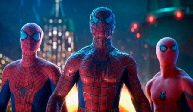 Filtran supuesto tráiler de 'Spider-Man: No Way Home'