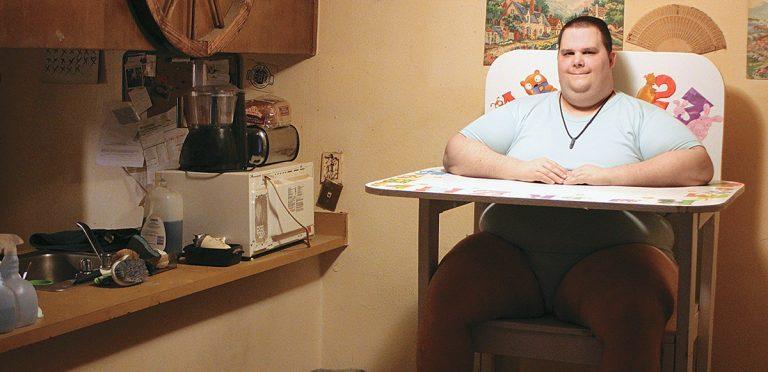 Padres codependientes: identificando algunos rasgos