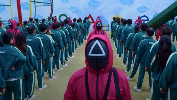 "Final explicado de ""El Juego del Calamar"", la exitosa serie coreana de Netflix"