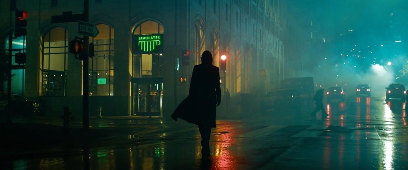 Lo que no viste de 'The Matrix Resurrections' y aquí te las decimos