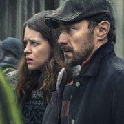 'My Son', la película de James McAvoy en la que no tuvo guion