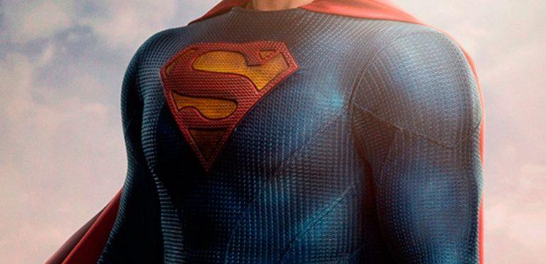 ¡Oficial! DC detiene la búsqueda del nuevo Superman