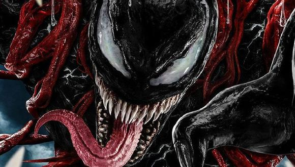 'Venom: Let There Be Carnage' la rompe en taquilla durante su estreno
