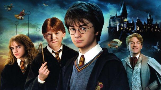 Harry Potter y la Piedra Filosofal regresa a los cines para celebrar su 20 aniversario