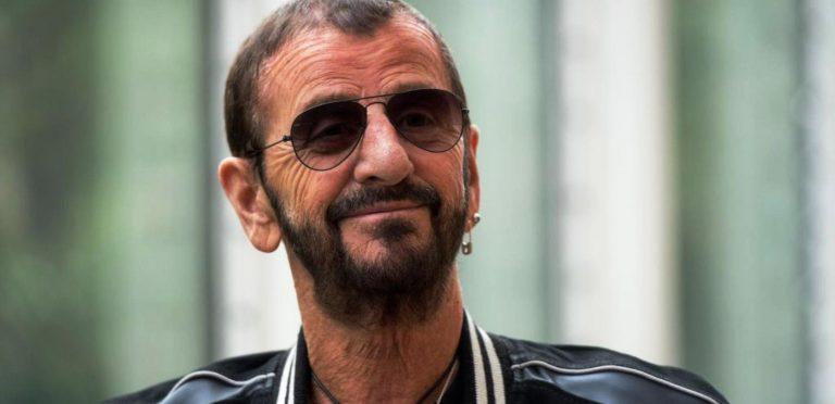 """Ringo Starr: """"The Beatles no cambiamos la historia del rock"""""""