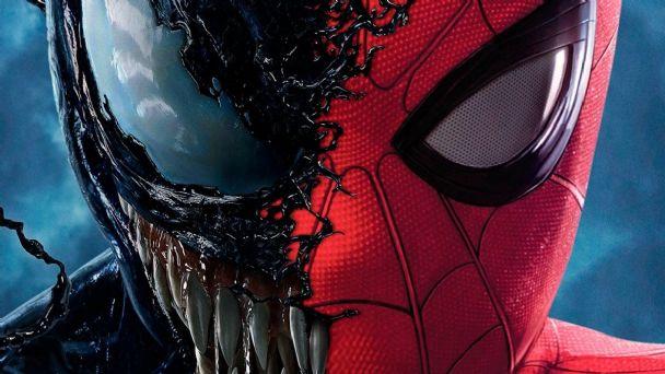 Confirman que el Venom de Tom Hardy aparecería en 'Spider-Man: No Way Home'